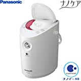 パナソニック スチーマー ナノケア EH-SA61-P ピンク