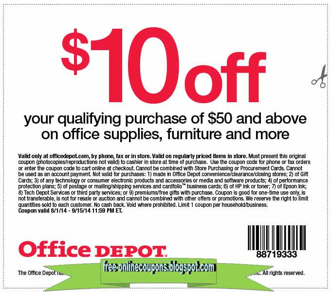 Coupons For Home Decorators: Home Depot Coupons 2019