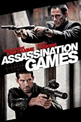 Assassination Games on Amazon