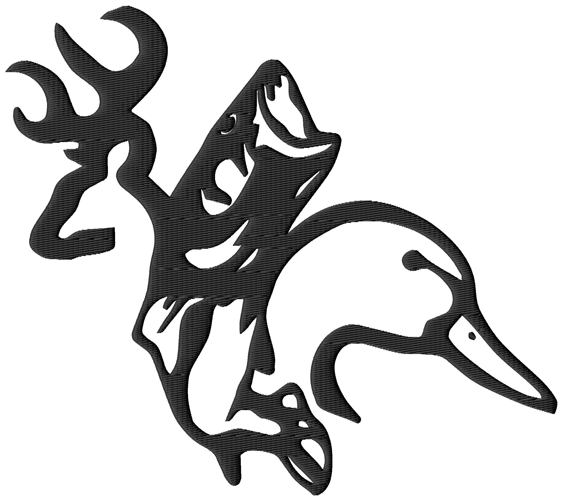 Free Browning Deer Logo Pictures Download Free Clip Art Free Clip