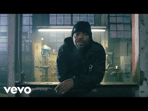 Method Man - The Classic (Video)  2017 [USA]