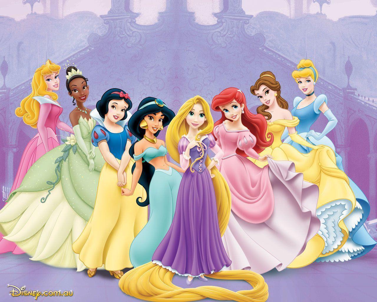 画像 Disney ディズニープリンセス デスクトップ壁紙 Naver まとめ