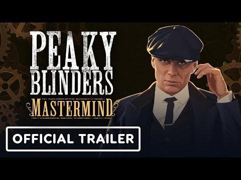 Peaky Blinders Παιχνίδι για PS4, Xbox One και PC !!