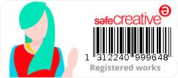 Safe Creative #1312240999648