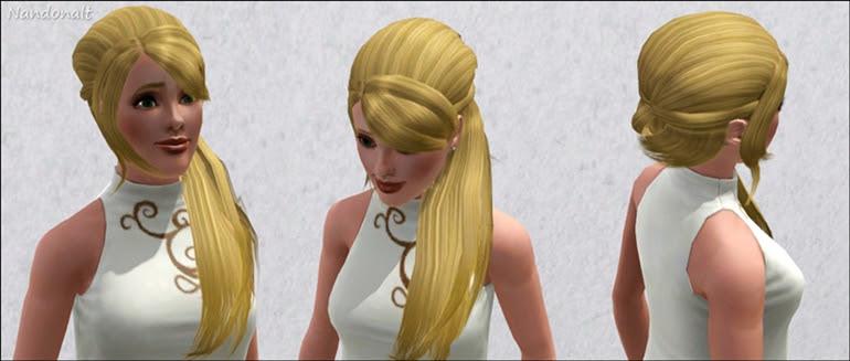 Hilllllffffeeeee Suche Diese Frisuren Das Große Sims 3 Forum Von