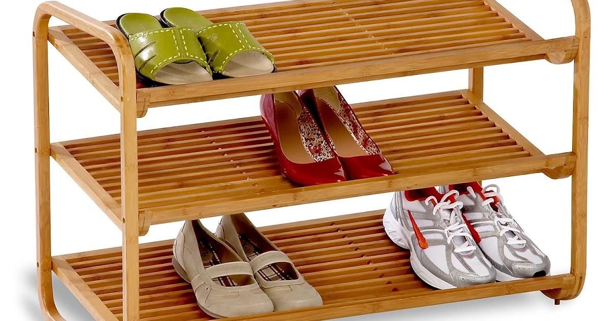 Shoe RackConfession