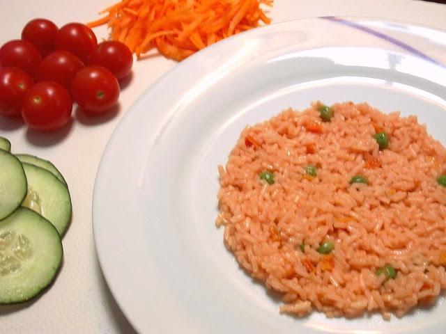 Grilled Chicken Salad Step 1