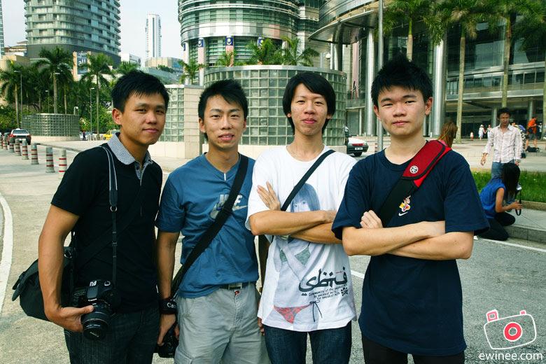 Singaporeanklcc