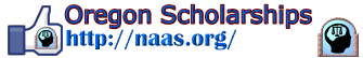 Scholarships for Accredited Schools in Oregon