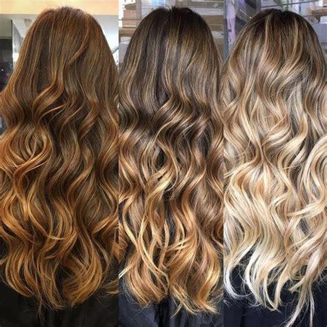 brown hair  blonde highlights hera hair beauty