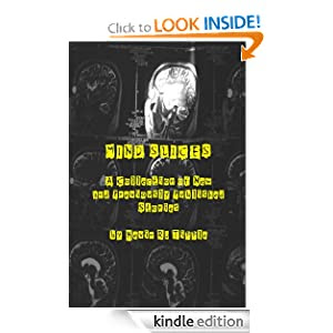 Mind Slices: A Collection of New and Previously Published Stories