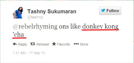 ons like donkeykong