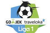 Hasil Liga 1, Persib Ditahan Imbang Barito di Bandung
