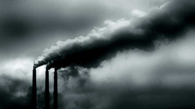 Click here to read We're breaking our planet once and for all, warn scientists