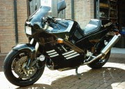 Norton F1