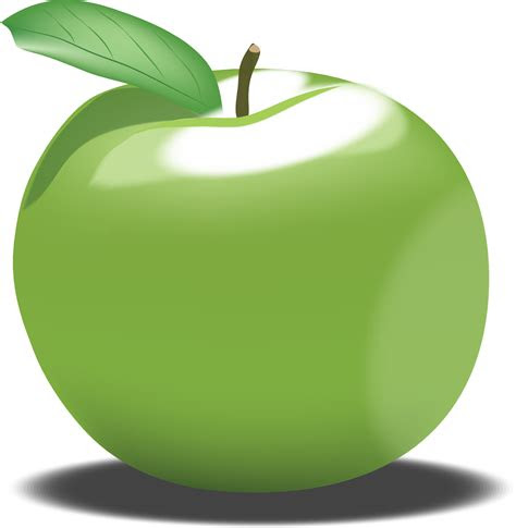 green apple png file  designing projects
