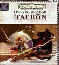 Livro do Jogador para Faerûn