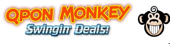 Qponmonkey.com