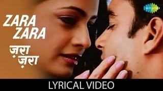 Zara Zara Bahekta Hai Video Gana - Music Freak