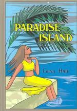 Paradise Island, Beeler Large Print hardcover edition