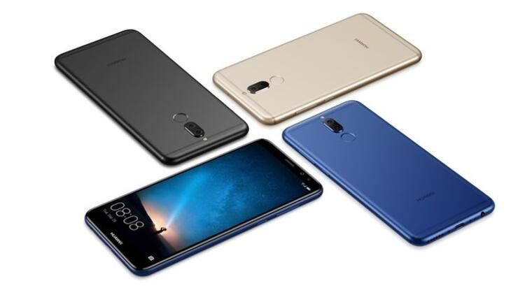100+ EPIC Best Huawei Mate 10 Pro özellikleri 64gb - resim
