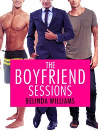 The Boyfriend Sessions - Belinda  Williams