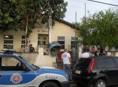 Ibicaraí: Sargento é achado morto dentro de casa três dias após sofrer acidente
