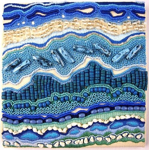 ocean sediment