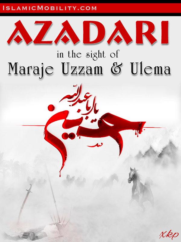 Fatawas On Azadari