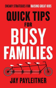 Image result for quick tips for busy families
