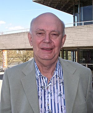 Sir Alan Ayckbourn was lunching with Critics' ...