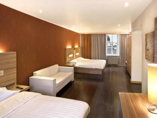 Price Star Inn Hotel Premium Salzburg Gablerbräu, by Quality