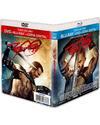 300: El Origen de un Imperio Blu-ray