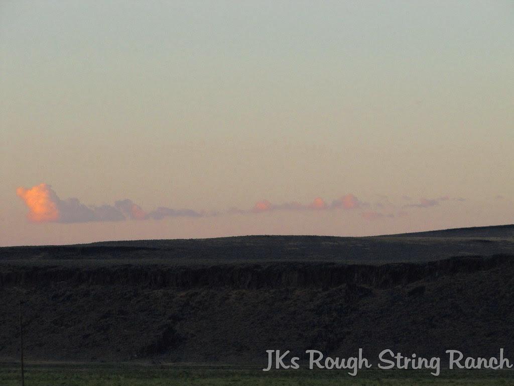 Cloud Lined Rim