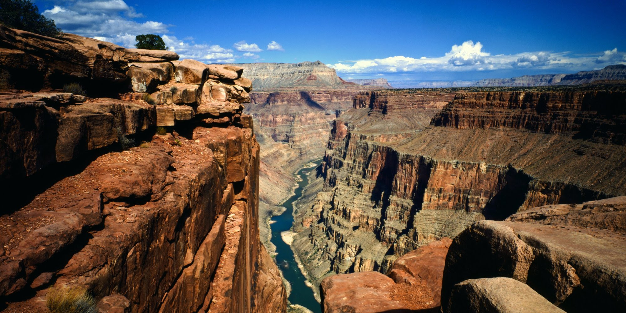 Debate Over Grand Canyon39;s Age May Finally Be Over  The Huffington