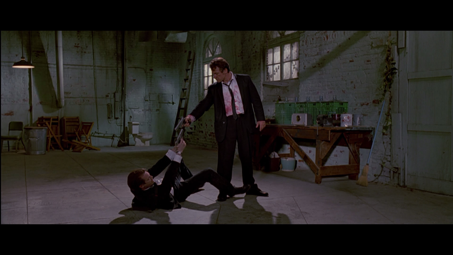 Movie Quote of the Day \u2013 Reservoir Dogs, 1992 dir
