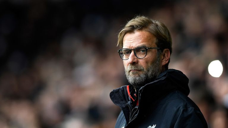 United Massively Rubbished Us And It Is A Big Disappointment - Jurgen Klopp