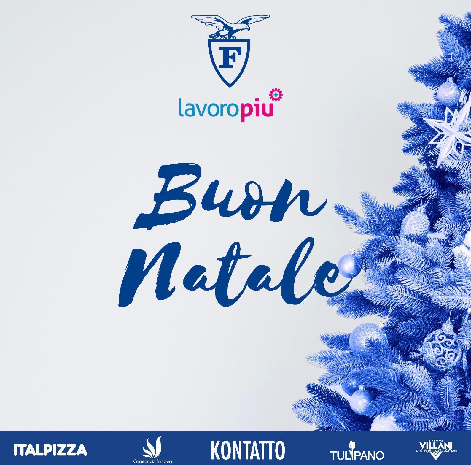 25 Dicembre 2018 Buon Natale A Tutti Voi Fortitudo