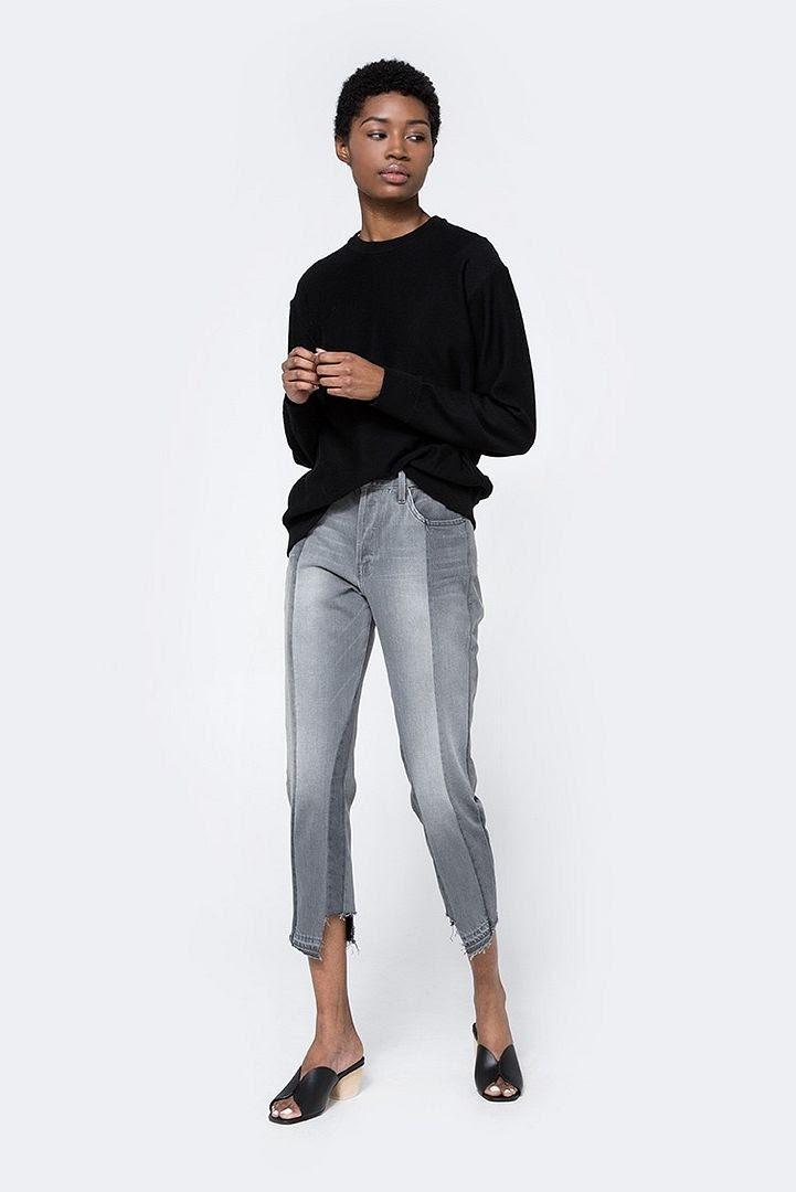Frame Nouveau Le Mix Jean