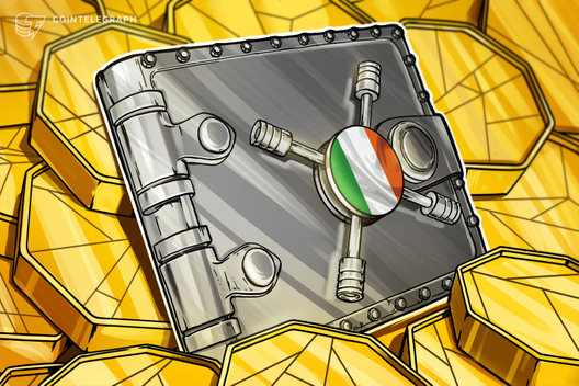 Coinbase Gets E-Money License In Ireland, Expanding European Foothold