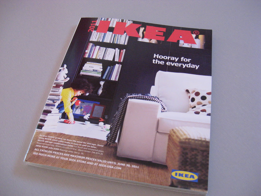 IKEA / 2011