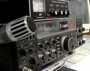hamradio 300x237 Ham Radio   A Preparedness Primer