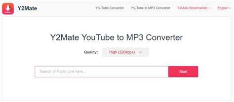 top  mpify alternatives   convert youtube  mp