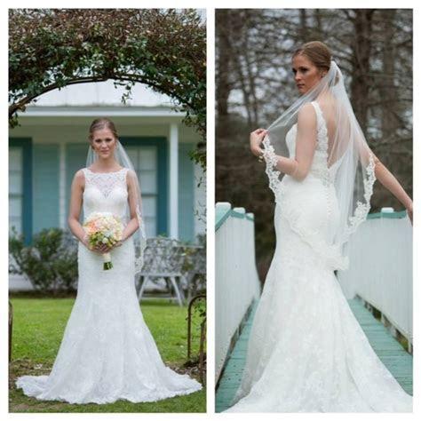 Blush Formal & Bridal Salon   Baton Rouge, LA Wedding Dress