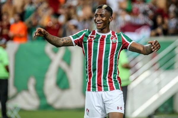 c0fd4b319dbea Fluminense deve poupar Yony e mais atletas com desgaste contra o Vasco