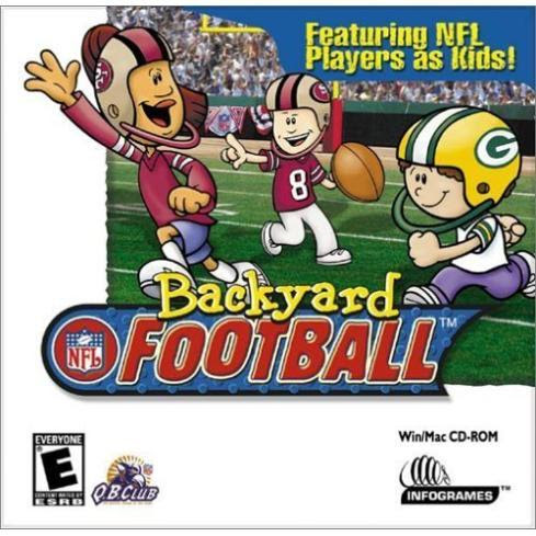 Download Backyard Football backyard ideas on a budget: backyard football 2002 download free