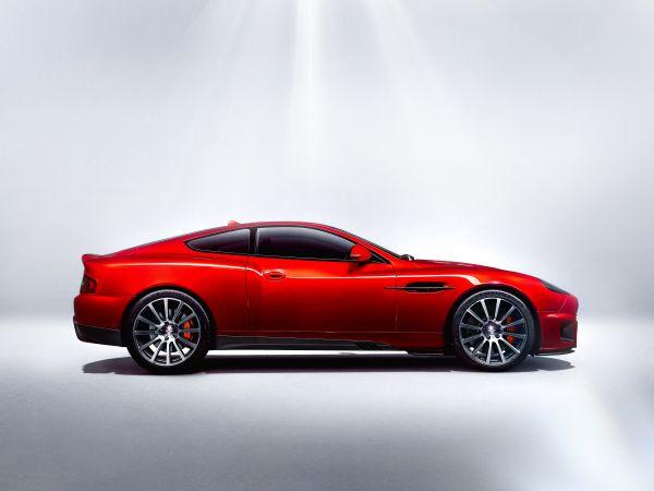 Production Specification Aston Martin Callum Vanquish 25 By R Reforged Revealed Automobilsport Com