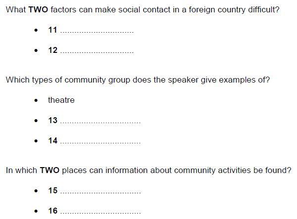 48++ Kumpulan soal ielts pdf ideas