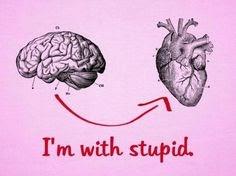 Should I Listen Brain Or Heart?