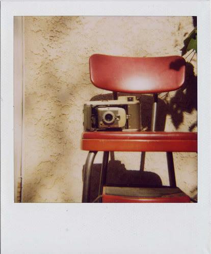 my land camera